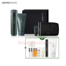 AMOREPACIFIC Men Essential Basic Set [Monthly Limited -March 2018]